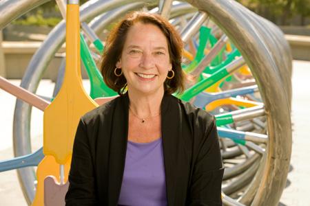 Elizabeth Stage Women in STEM Awardee