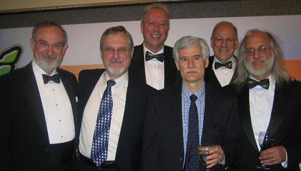 Dr. Alan J Friedman and colleagues