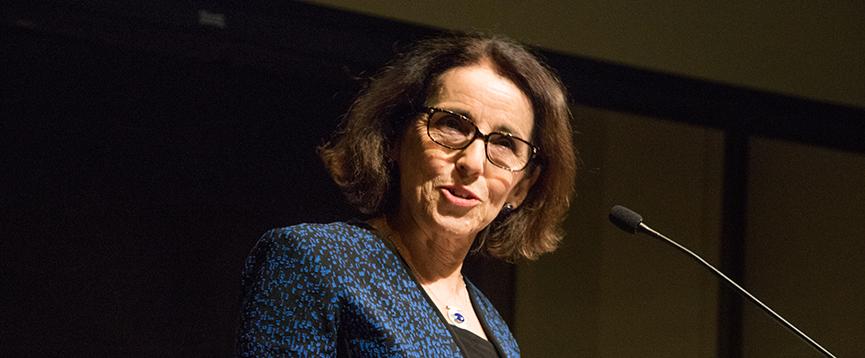 Dr. France Córdova