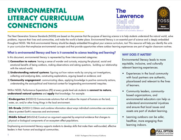 Thumbnail of FOSS MS ELCC PDF