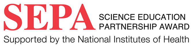 SEPA Science Education Science Award Supported by the National Institutes of Health
