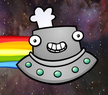Space Chef icon